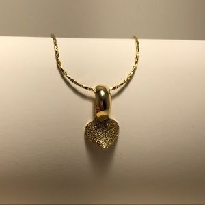 Skillus Gold Layered Necklace